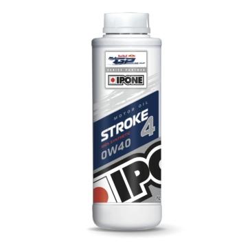 1 L IPONE 4Stroke Motor Oil