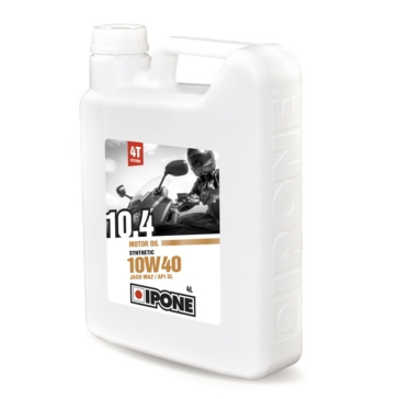 4 L IPONE 10.4 Oil
