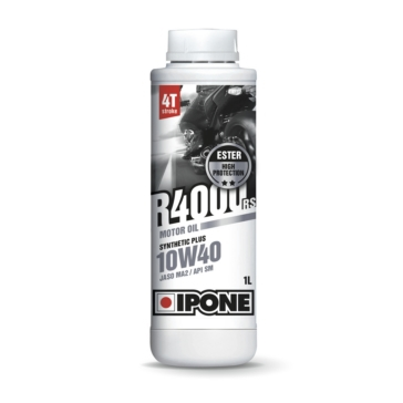 Ipone R4000 RS Oil 1 L / 0.26 G