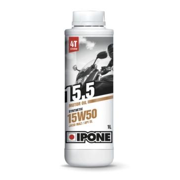 Ipone 15.5 Oil 1 L / 0.26 G