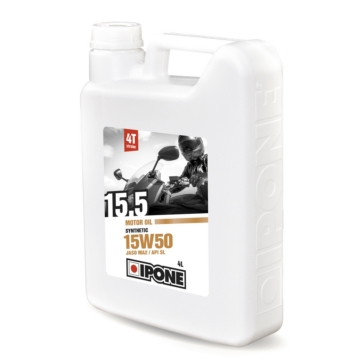 Ipone Huile 15.5 4 L / 1.05 G