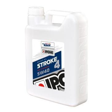 IPONE 4Stroke Motor Oil 4 L