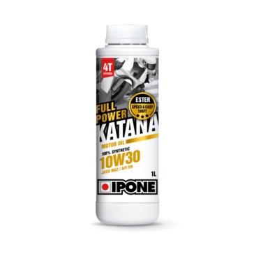Ipone Full Power Katana Oil 1 L / 0.26 G