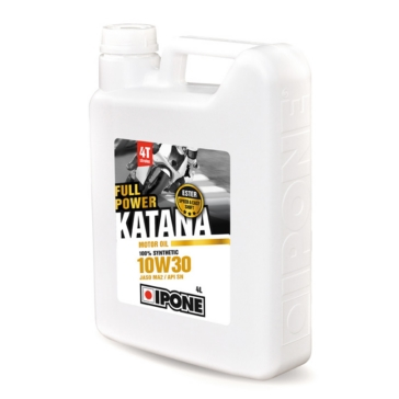 Ipone Full Power Katana Oil 4 L / 1.05 G
