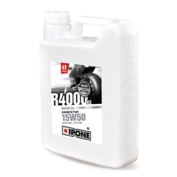 4 L IPONE R4000 RS Oil