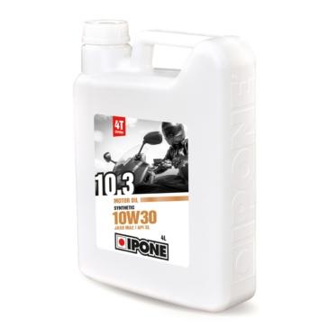 Ipone 10.3 Motor Oil 4 L / 1.05 G