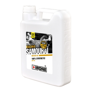 Ipone Samourai Racing Oil 4 L / 1.05 G