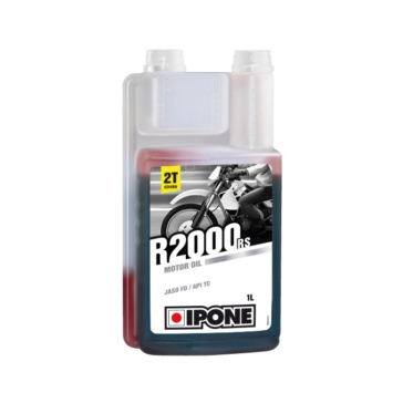 Ipone R2000 RS Oil 1 L / 0.26 G