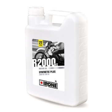 Ipone R2000 RS Oil 4 L / 1.05 G