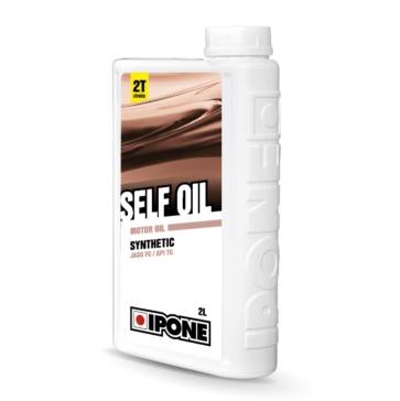 2 L IPONE SELF Motor Oil