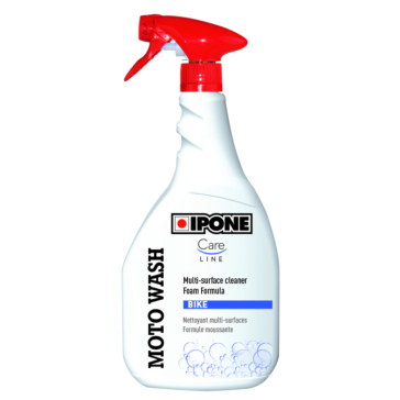 1 L IPONE Foam Cleaner for Motorcycle