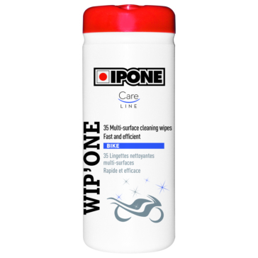 IPONE Wip'One Cleaning Wipes 35