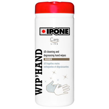 IPONE Wip'Hand Cleaning Wipes 40