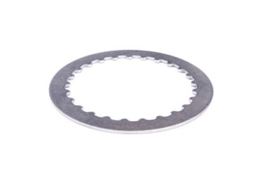 Barnett CNC Friction Plates Honda - Aluminium
