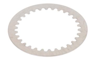 Barnett Clutch Steel-Metal Plates Suzuki - Steel