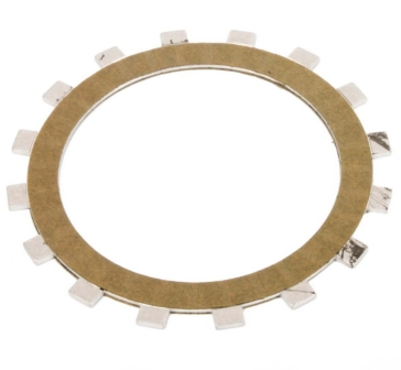 Barnett CNC Friction Plates Yamaha - N/A