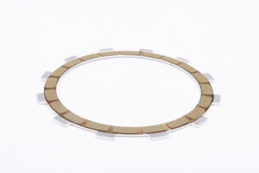 BARNETT CNC Friction Plates