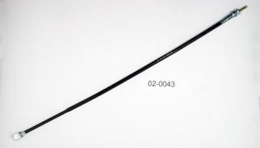 MOTION PRO Tachometer Cable