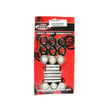 PIVOT WORKS Suspension Linkage Rebuild Kit