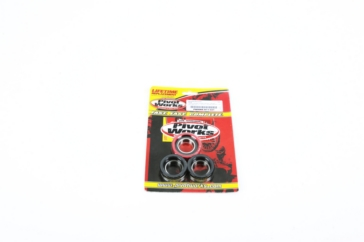 Pivot Works Wheel Bearing Kit Fits Honda