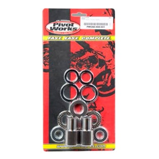 PIVOT WORKS Swing Arm Bearing Kit Honda