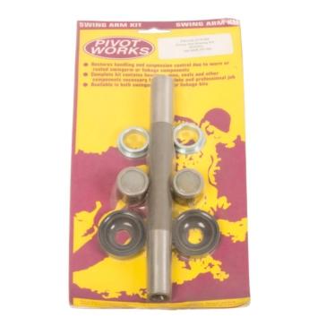 054273 Pivot Works Swingarm Bearing Kit