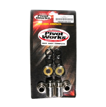 PIVOT WORKS Swing Arm Bearing Kit Suzuki