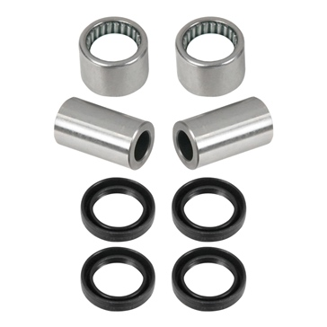 Pivot Works Shock Bearing Kits Honda