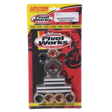 PWSAK-Y19-000 PIVOT WORKS ATV Swing Arm Bearing Kits