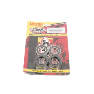 Pivot Works Wheel Bearing Kit Honda
