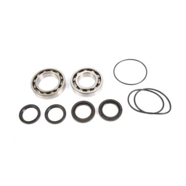 PIVOT WORKS ATV Front/Rear Wheel Bearing Kits Kawasaki