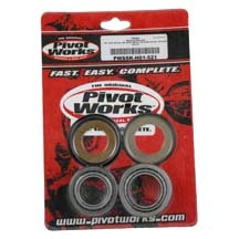 PIVOT WORKS Steering Stem Bearing Kit