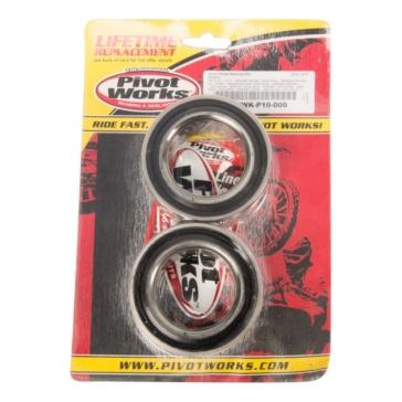 Pivot Works Wheel Bearing Kit Fits Polaris