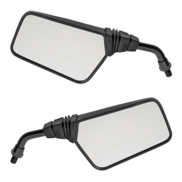 Bolt-on KIMPEX True Vision Mirror