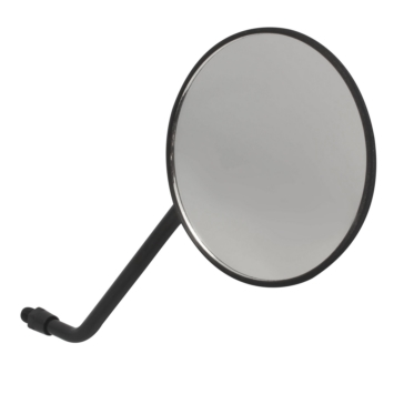 Bolt-on KIMPEX Round Mirror