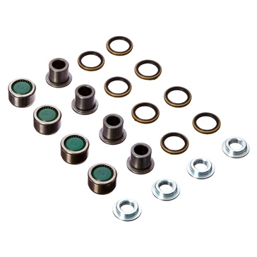 Pivot Works Shock Bearing Kits Suzuki