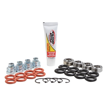 Pivot Works Shock Bearing Kits Polaris