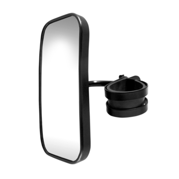 "1.75"" Clamp-On K SOURCE Mirror Wide angle - Rectangle"