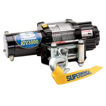 Treuil LT3000 SUPERWINCH