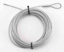 SUPERWINCH Steel Winch Cable