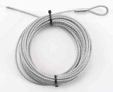 SUPERWINCH Câble d'acier pour treuil 058589