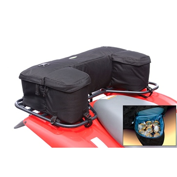 "KWIK TEK ATV Deluxe Rack Pack - 34"""