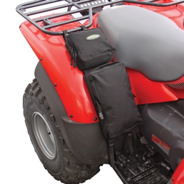 KwikTek ATV Fender Pack