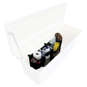 KWIK TEK Dock Box Organizer