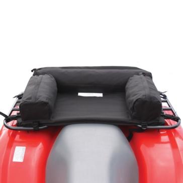 KwikTek Padded Rear Pack