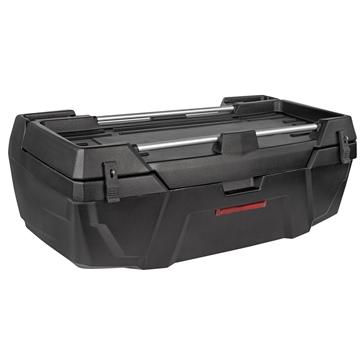 Rear KIMPEX Cargo Boxx Deluxe Trunk
