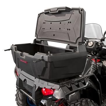 Coffre Cargo Boxx Deluxe KIMPEX Arrière