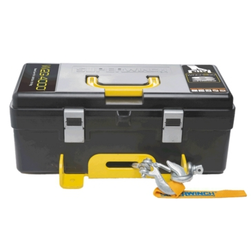 SUPERWINCH Treuil « Winch2Go » 4000 SR