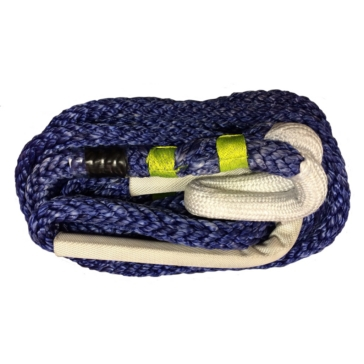 SUPERWINCH Kinetic Kangaroo Rope 6 m
