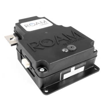 SUPERWINCH Roam Pro Winch Control